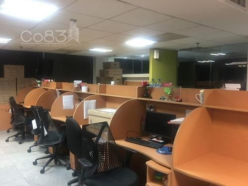 renta - oficina - insurgentes sur - 353 m2 p.5
