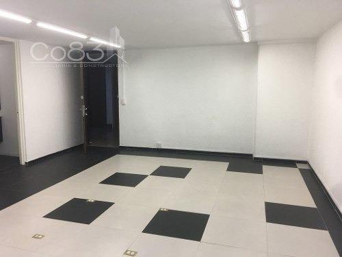 renta - oficina - insurgentes sur - 47 m2