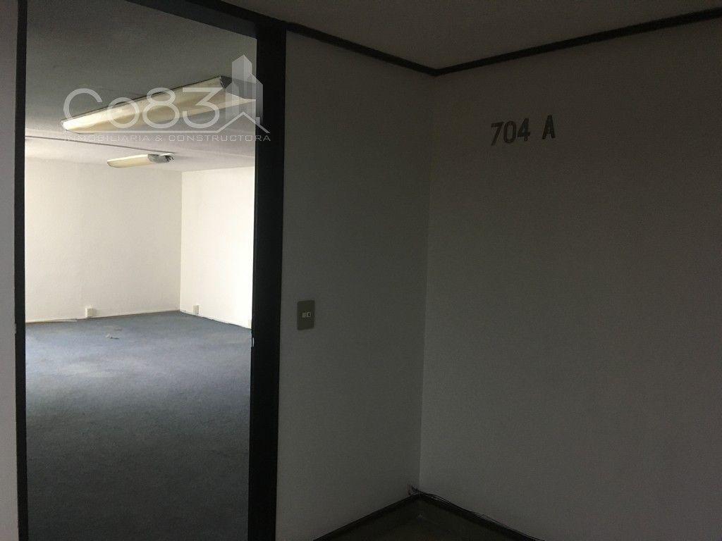 renta - oficina - insurgentes sur - 51 m2