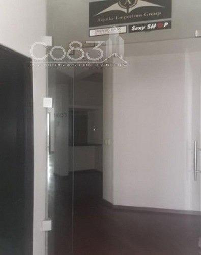 renta - oficina - insurgentes sur - 70 m2