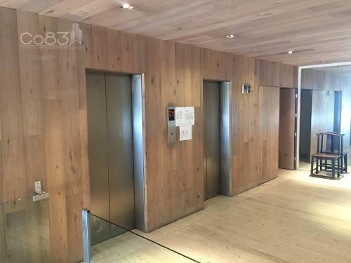 renta - oficina - lamartine -237 m2 - $106,500