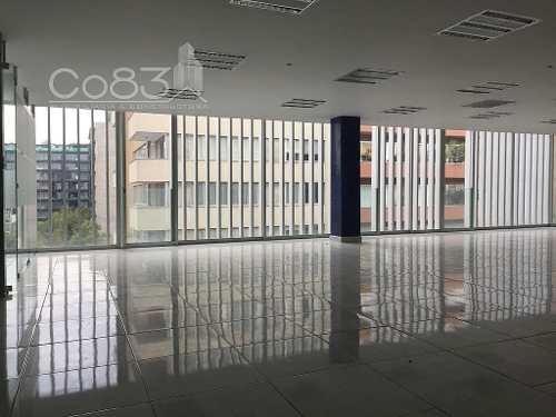 renta - oficina - lamartine - 263 m - $118,530