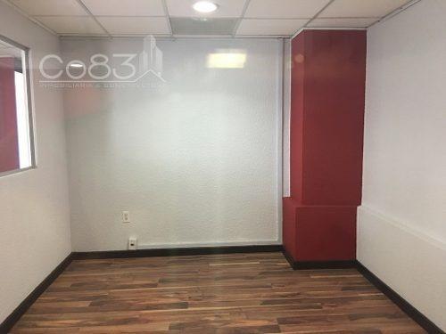renta - oficina - leibnitz - 196 m - $70,560