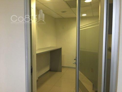 renta - oficina - leibnitz - 215 m - $77,400