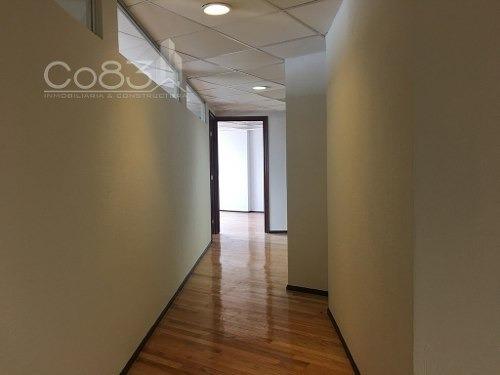 renta - oficina - leibnitz - 337 m - $121,320