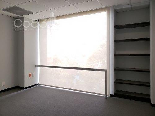 renta - oficina - leibnitz - 600 m - $216,000