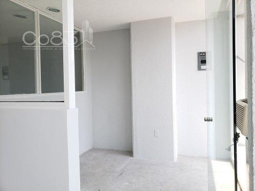 renta - oficina - leibnitz - 94 m - $29,140