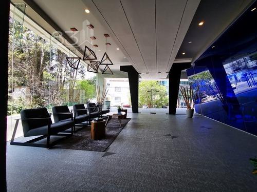 renta - oficina - los andes - 303 m2