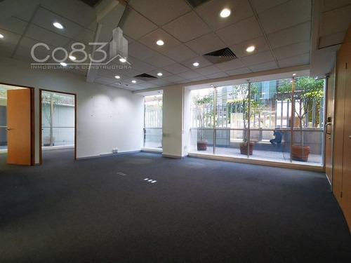 renta - oficina - los andes - 96 m2