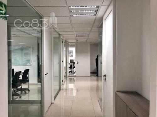 renta - oficina - mariano escobedo - 400 m - $200,000