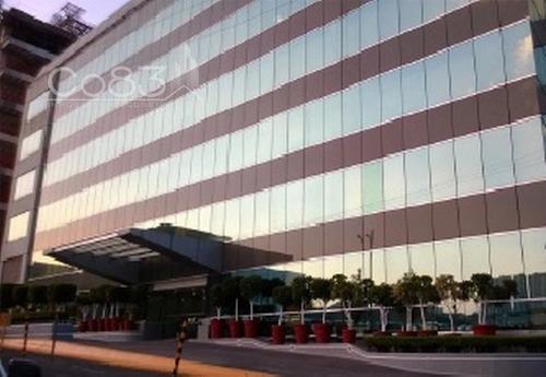renta - oficina - pasaje interlomas - 1,131 m2 - p.3