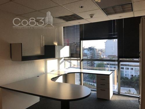 renta - oficina - polanco - 3,680 m2