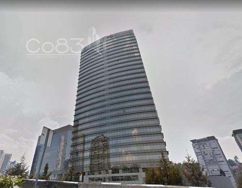 renta - oficina - punta santa fe - 763 m2