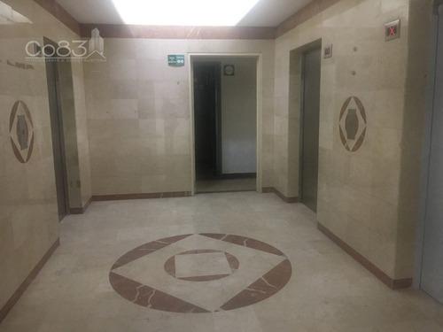 renta - oficina - reforma - 1,059 m2