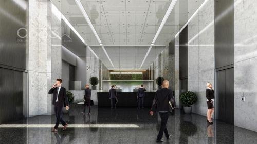 renta - oficina - reforma - 1,421 m - usd$41,919.50