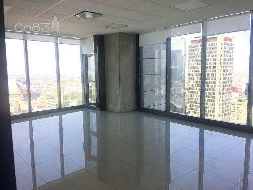 renta - oficina - reforma latino - 1,445 m - usd$ 38,292.24