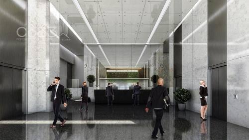 renta - oficina - reforma latino - 204 m - usd$5,107