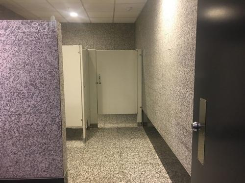 renta - oficina - reforma latino - 65 m2