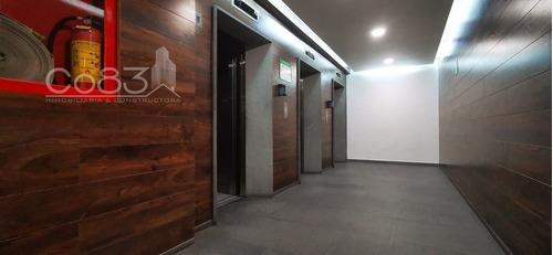 renta - oficina - revolución - 145 m2