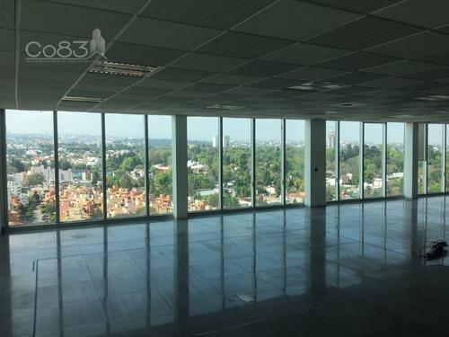 renta - oficina - revolución - 253 m2