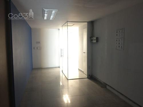 renta - oficina - revolución - 253 m2 - p.2