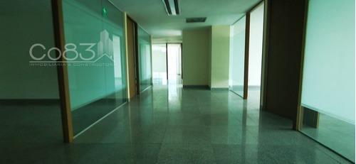 renta - oficina - revolución - 468 m2