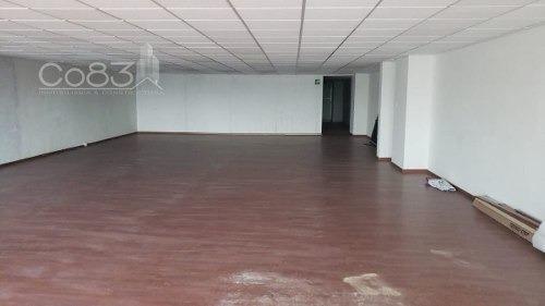 renta - oficina - rio elba - 238m2 - $83,300