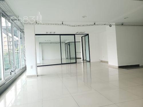 renta - oficina - rio lerma - 160 m - $45,000