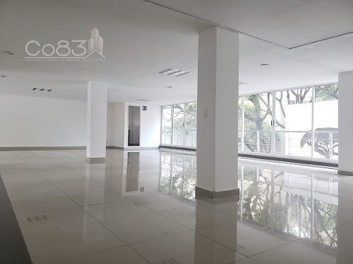renta - oficina - rio lerma p.2 - 160 m - $45,000