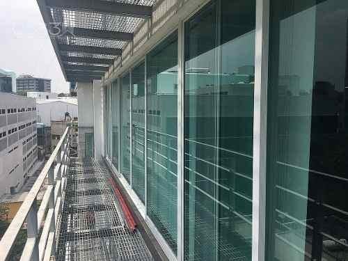 renta - oficina - rio lerma p.4 - 320 m - $96,000