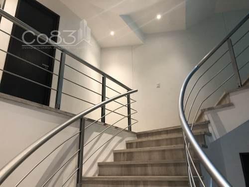 renta - oficina - río sena - 155 m - $58,900