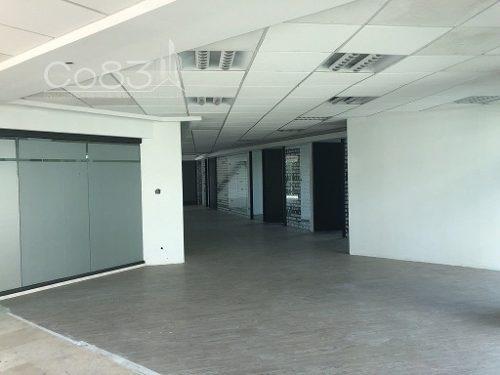 renta - oficina - río sena - 310 m - $117,800