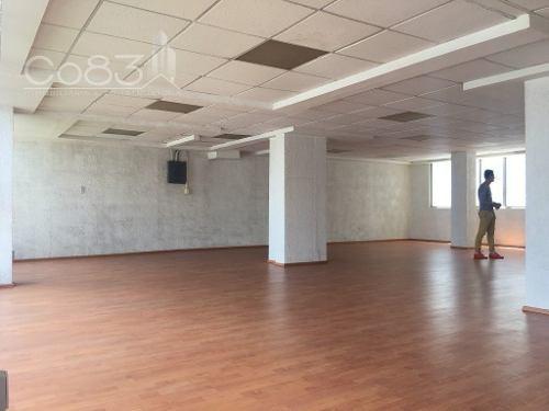 renta - oficina - rubén darío - 110m2