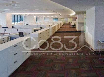 renta - oficina - samara - 472m - usd$11,564