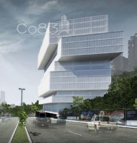 renta - oficina - tamarindos - 200 m - usd$4,480