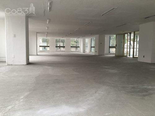 renta - oficina - thiers - 630m2 - $201,620