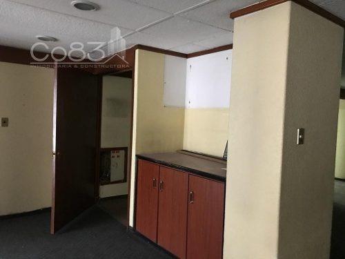 renta - oficina - torcuato tasso - 160 m - $62,500