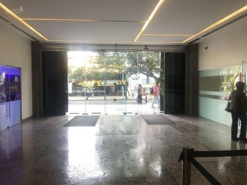 renta - oficina - torre diamante - 1,421 m2