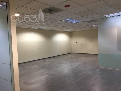 renta - oficina - torre jade - 314 m2