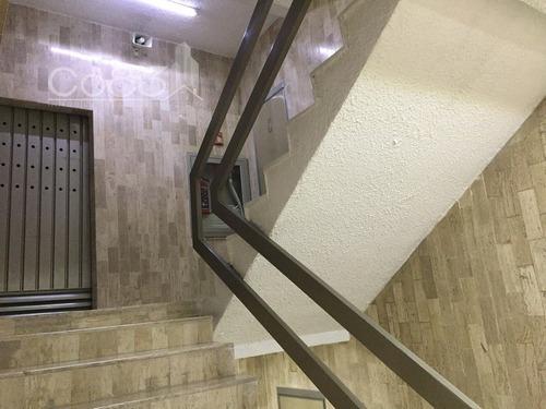 renta - oficina - torre lesin - 350 m2