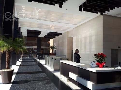 renta - oficina - torre mexicana - 299 m - us$6,578