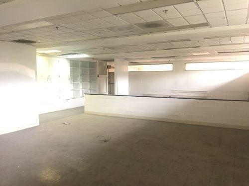 renta - oficina - torre mexicana - 653 m2