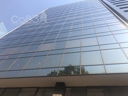 renta - oficina - torre moncayo - 532 m2