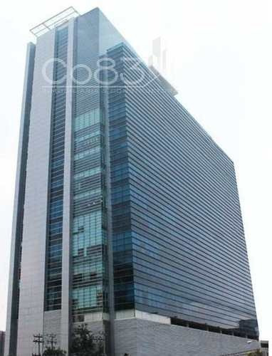 renta - oficina - torre murano - 488 m - $234,240