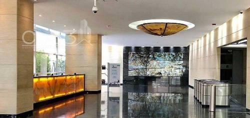 renta - oficina - torre murano - 640 m - $307,200