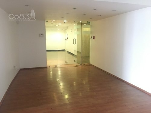 renta - oficina - torre summa -  133m2 - usd$2,660