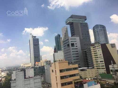 renta - oficina - torre summa -  611 m - usd$12,220