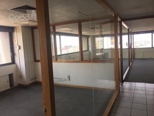 renta - oficina - torre summa -  616 m2