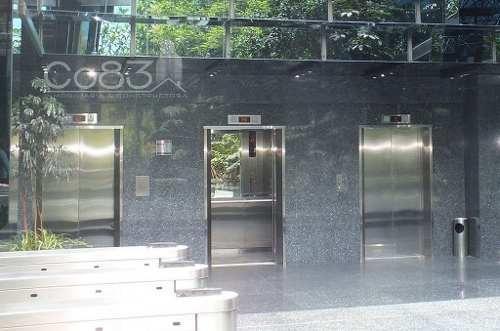 renta - oficina - torre zafiro i - 450 m - $186,750