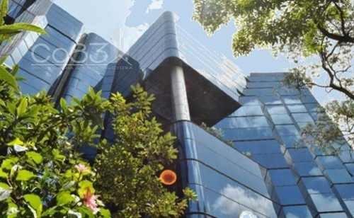 renta - oficina - torre zafiro i - 620 m - $257,300